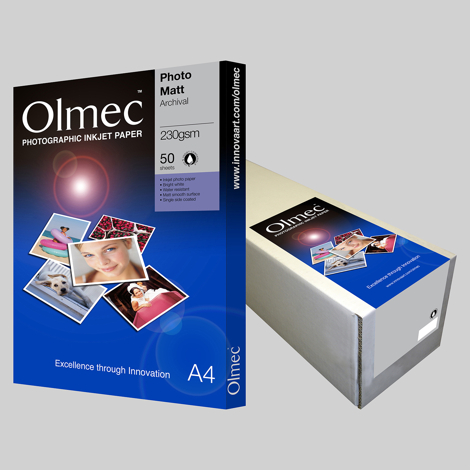 OLM67 Rolls and Sheets