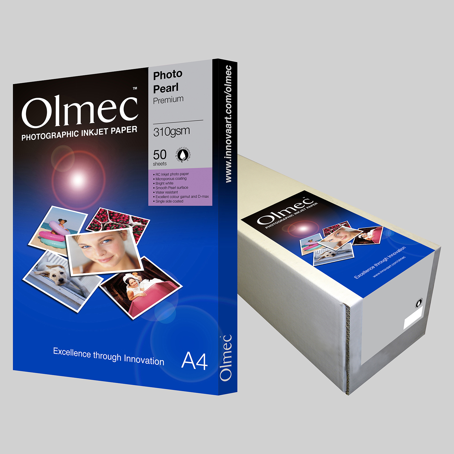 OLM70 Rolls and Sheets
