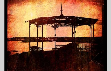 Gerry Coe - Bangor Bandstand