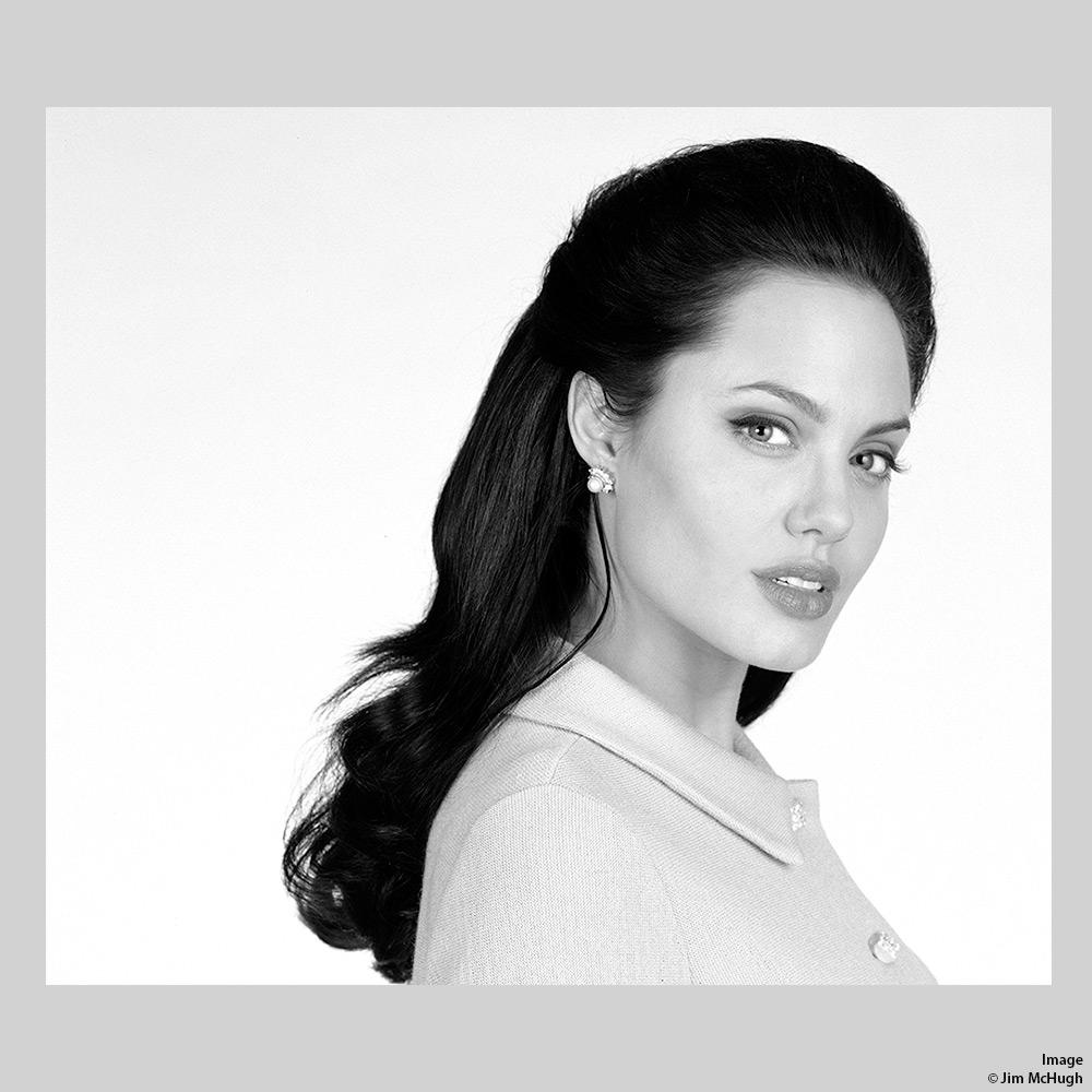 Jim McHugh - Angelina Jolie