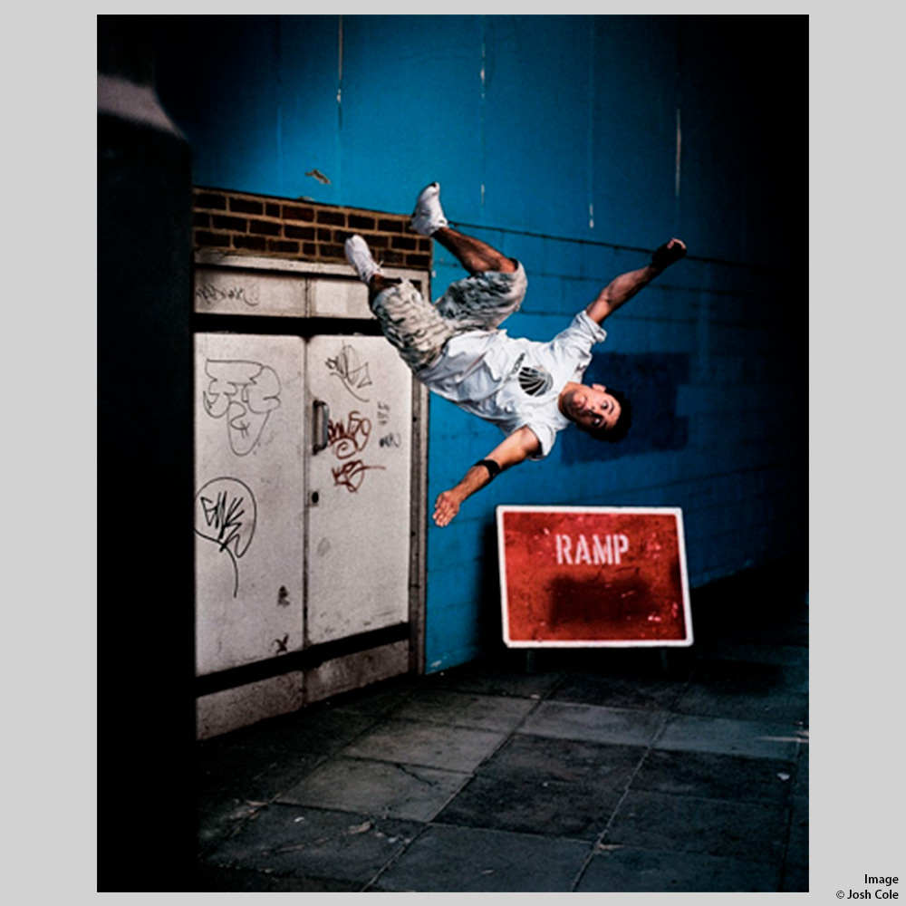 Josh Cole Photography