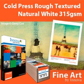 Cold Press Watercolour Paper (IFA 13) by Innova Art
