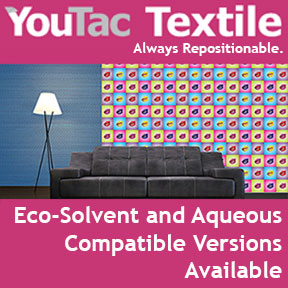 YouTac Textile by Innova Art