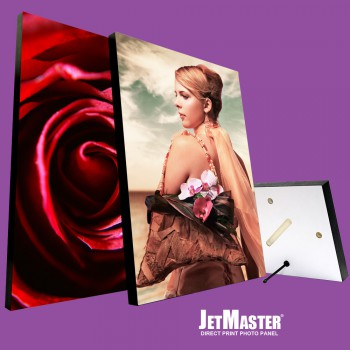 JetMaster Direct Print Photo Panel | Innova Art