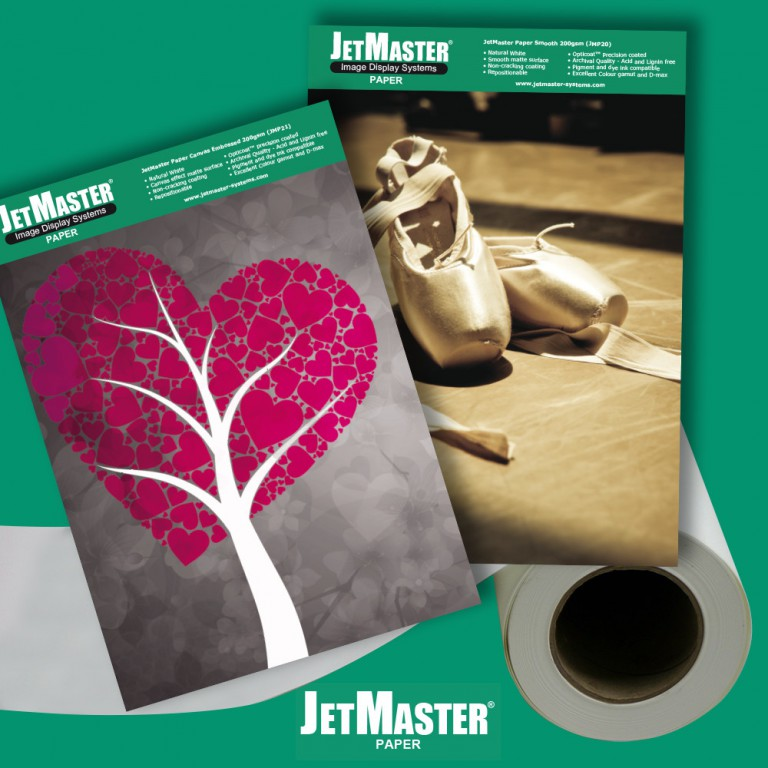 JetMaster Paper | Innova Art