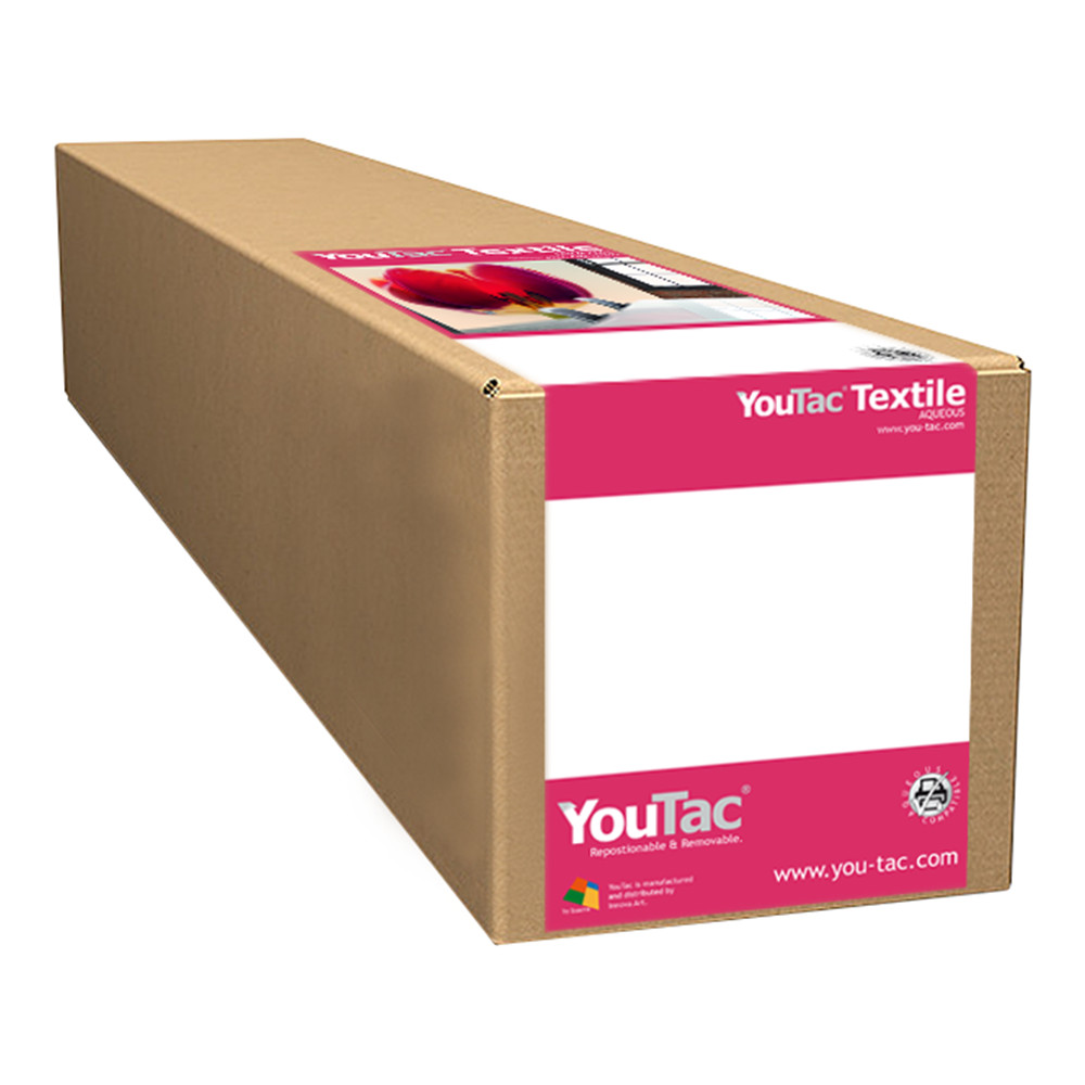 """YouTac Textile Aqueous Compatible 