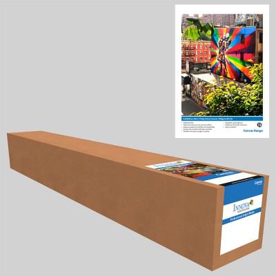 Exhibition Gloss Polycotton Canvas 390gsm IFA 56