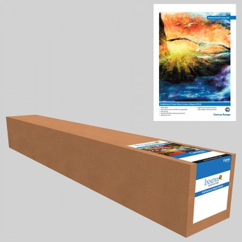 Exhibition ES Semi-Gloss Polyester Canvas 240gsm IFA 95