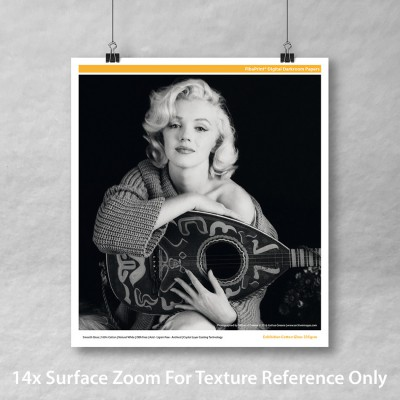 Exhibition Cotton Gloss 335gsm | Innova Editions | Inkjet Fine Art Photo Paper