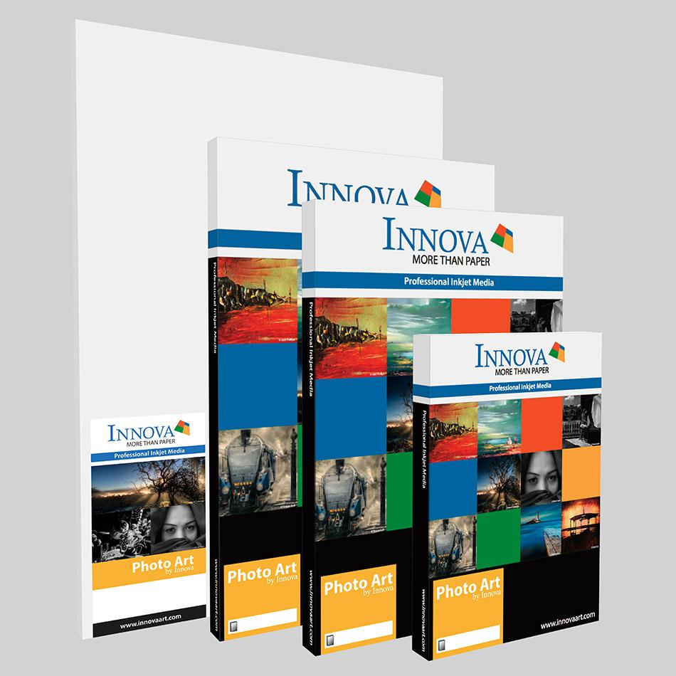 Innova Photo Art Sheet Boxes