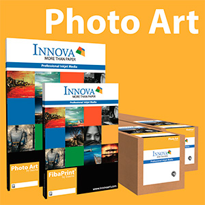 Innova Photo Art Range