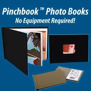 Pinchbook Photo Books