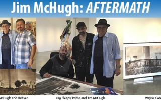 Jim McHugh: AFTERMATH | eInnovation News | Innova Art