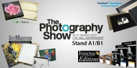 Innova Art to exhibit at The Photography Show 2017