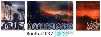 Innova Art at Photo Plus Expo 2017