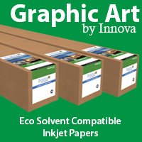 Innova Graphic Art Range