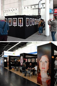 Atlas Of Humanity and Innova Art at Photokina 2018