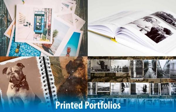 Printed Portfolios | eInnovation News | Innova Art